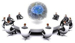 001 - El trabajo organizado es fuente de alternativas eficaces.