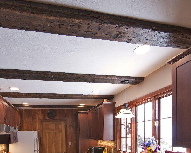 Barn Beams | Reclaimed Timber | Reclaimed Wood Beams | Olde Wood