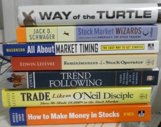 Best trading system books