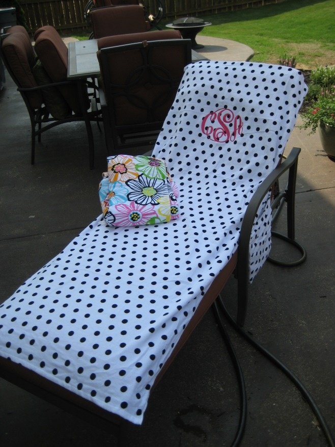 Lounge Chair Covers♥