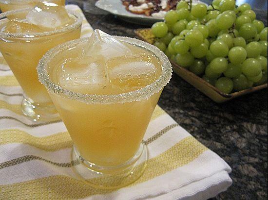 Citrus Cocktails Recipe — Dishmaps