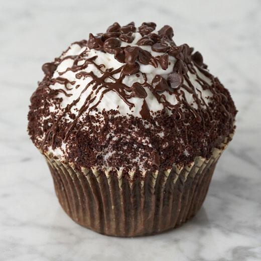 Devil's Food Cupcakes Recipes — Dishmaps