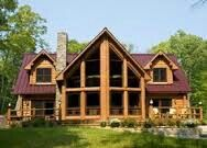 Best Burgundy Metal Roof K Cabin Pinterest 400 x 300