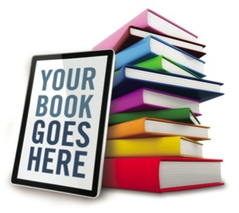 Your book goes here. | eBook-Dinge | Pinterest
