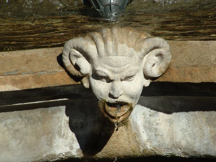 Fuente Carmen de los Mártires, Granada