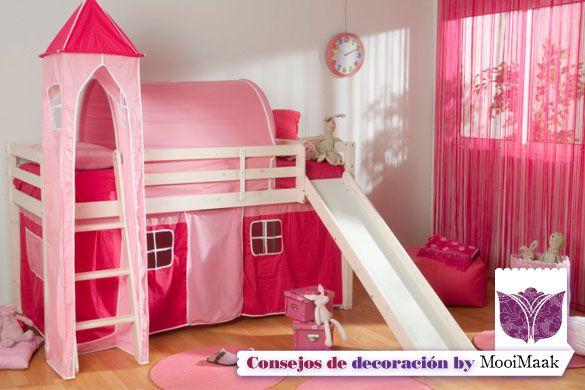 Utilisima Decoracion De Cuartos Infantiles ~ Found on decoraconvidrio blogspot com es