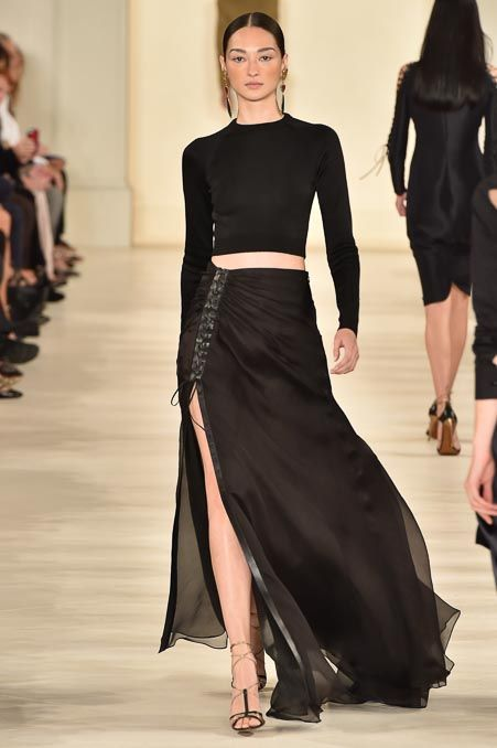 Ralph Lauren Spring 2015 Ready-to-Wear - Collection - Gallery - Look 29 - Style.com