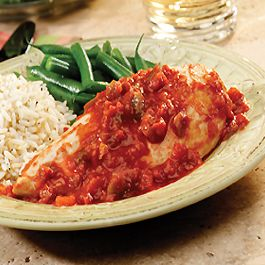 Sweet & Spicy Picante Chicken | Main Dishes | Pinterest