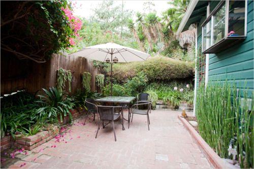 pretty backyard | Outside | Pinterest