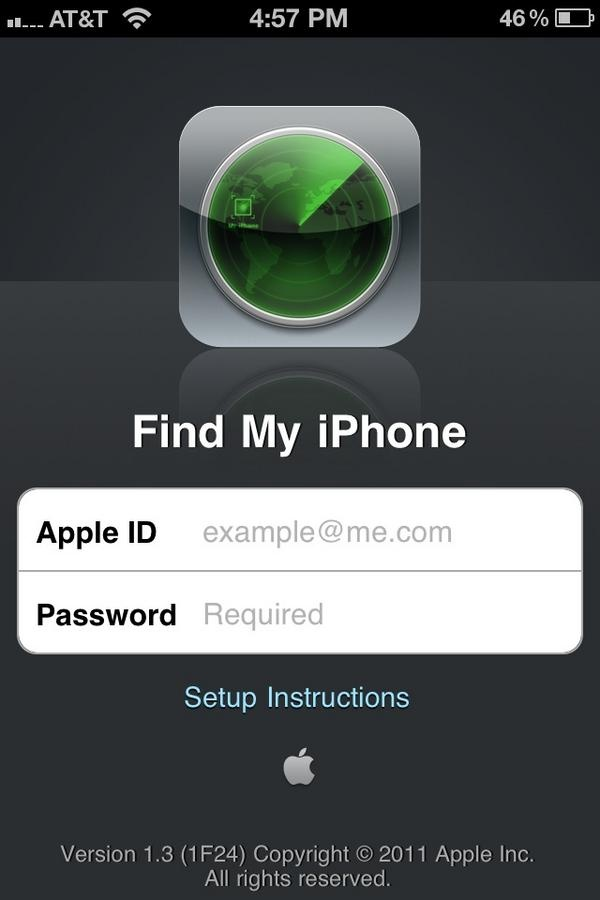 best iphone location tracking app