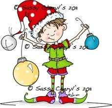 Pin by Diane Zink on Clip Art...My Style-Elves | Pinterest