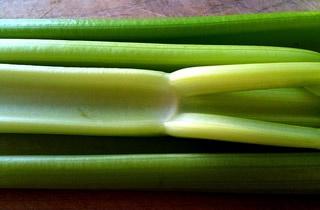 Chunky Celery soup | Soup's On | Pinterest