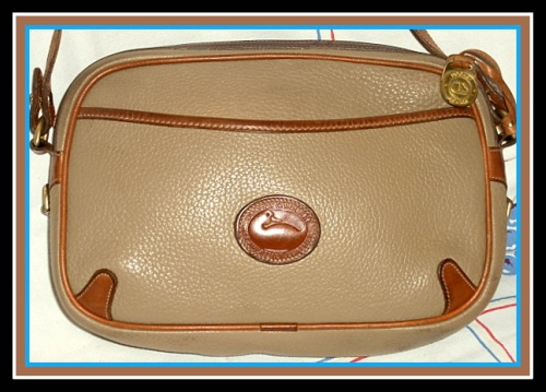 Beautiful Dooney & Bourke Bags on sale now with Free Shipping! www