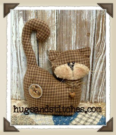 Country Crafts and Primitive Country | Dolls | Pinterest
