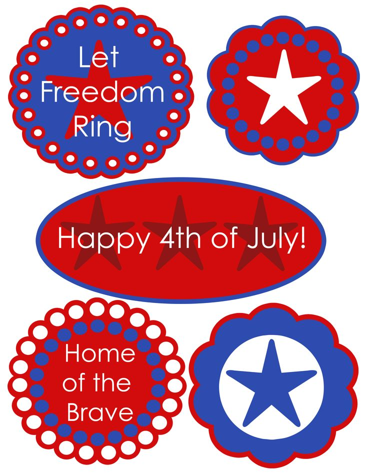 4th of july printables coloring pages