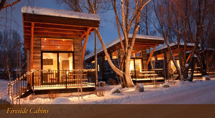 Pin by kendra eggleston on oh the places i 39 ll go pinterest for Jackson hole cabin resort