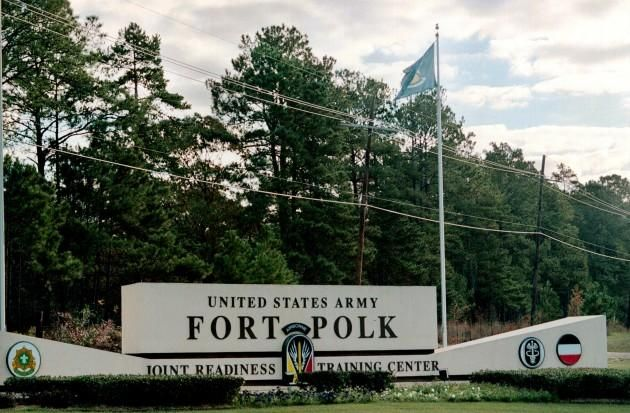 fort polk aaf muslim Fort polk fort riley fort rucker fort shafter fort sill fort stewart  fort stewart and hunter army airfield location fort stewart is 42 miles southwest of.