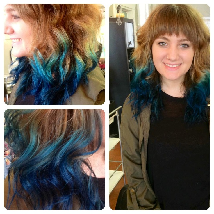 Fleet Street Hair Shoppe Lexington 23