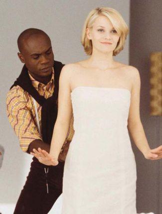 Sweet Home Alabama.... wedding dress  Wedding Dresses in Cinema and ...