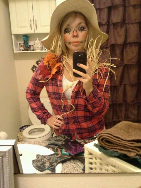 easy cheap halloween costume Halloween Pinterest - Simple Halloween Costumes For Adults