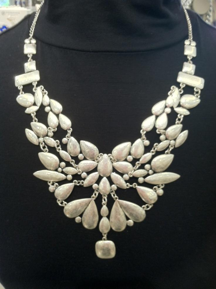 silver statement necks versona my versona accessories