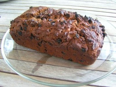 kiwibaking.com Date Loaf Recipe | Grub that's good for the body. …