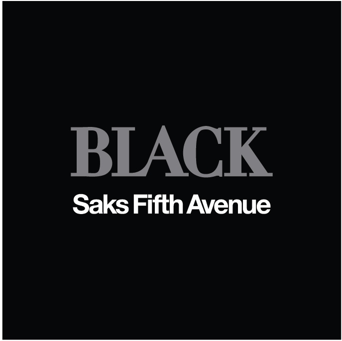 Saks Fifth Avenue Black is a diffusion line brought to you by the iconic department store. Strictly a menswear brand, Saks Fifth Avenue Black delivers suits, furnishing, sportswear and footwear for the contemporary gentleman, oozing style and sophistication.