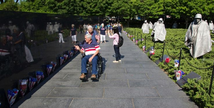 memorial day 2014 korea