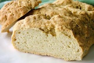 gluten free bread, crusty boule | Glutenfree - iness | Pinterest