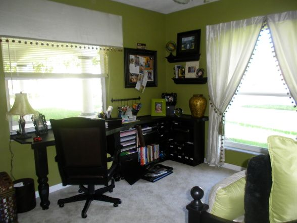 New Guest Bedroom Home Office Decorating Ideas Childrens Bedroom Cabin
