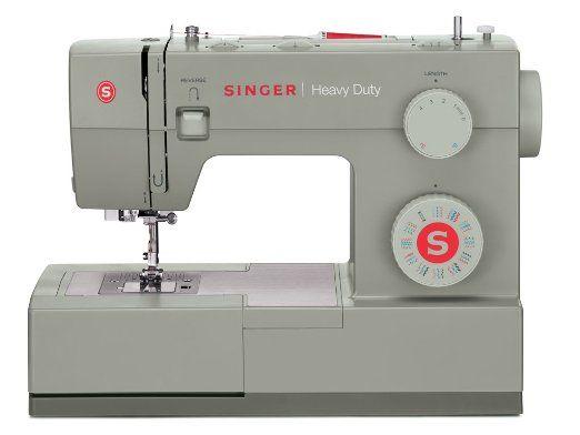 best heavy duty sewing machine 2013