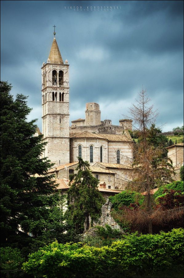 Assisi Italy  city photo : Assisi. Italy | I've been there | Pinterest