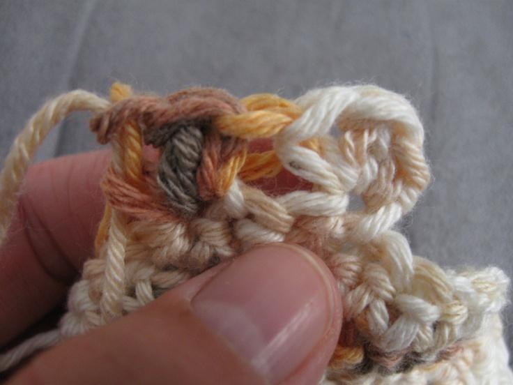 Raspberry Stitch Beanie - Meladora's Free Crochet Patterns & Tutorials