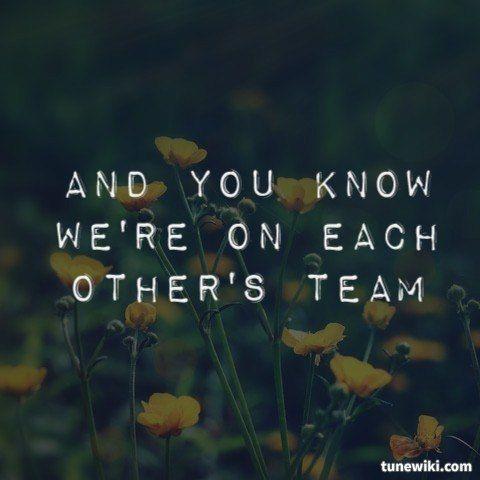 Lorde Team Quotes. QuotesGram