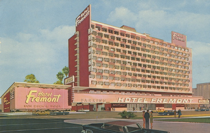 las vegas fremont hotel and casino
