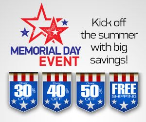 memorial day electronics sale
