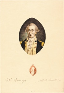 george washington in the revolutionary war essay