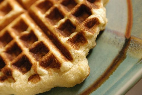 corny waffles I Can't wait to makes these for VDay!