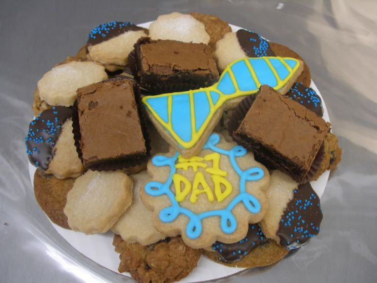 cookies for father's day uk