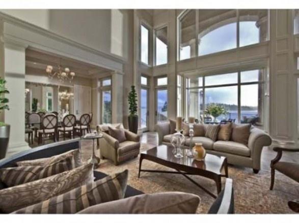 luxury modular home interior modular homes pinterest