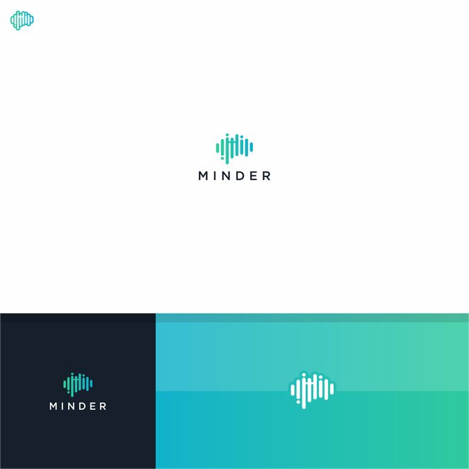 Intelligent logo design