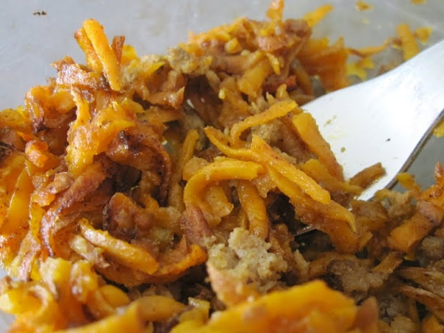 practical paleo: Simple & Delicious: Sausage and Sweet Potato Hash. I ...