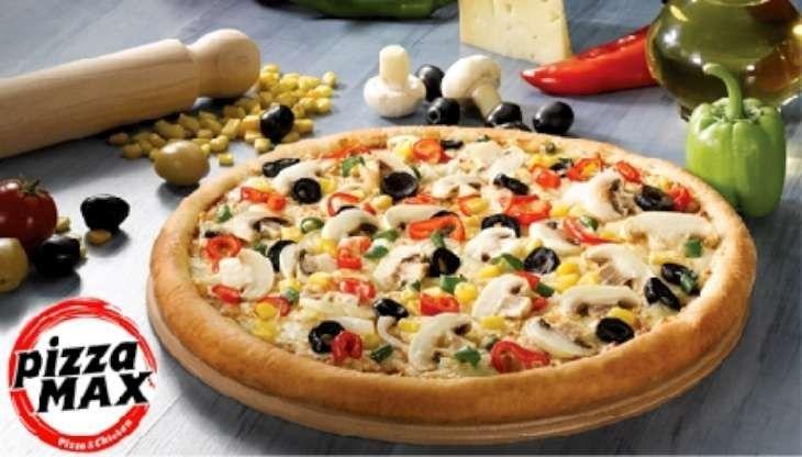 Pizza Max bayil...