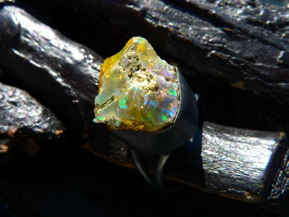rough fire opals for sale