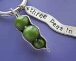 Three Peas In a Pod