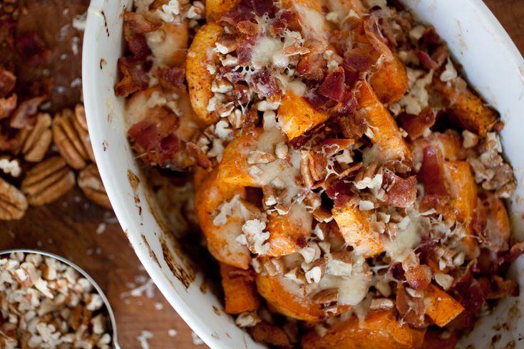 Sweet Potato Gratin and Edible Dallas & Fort Worth   Recipe