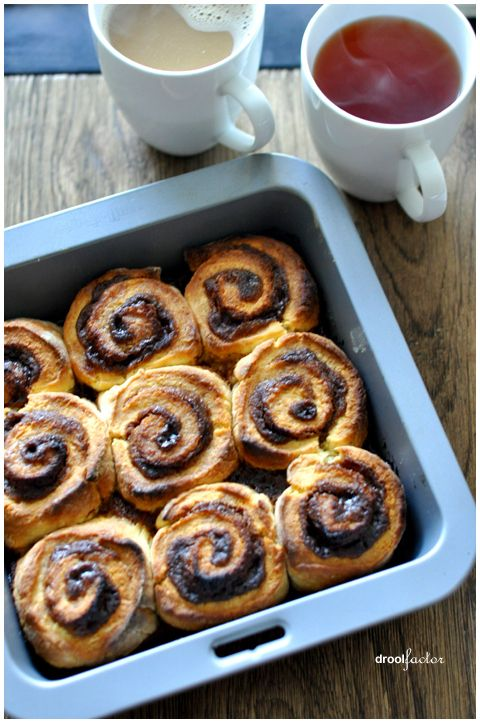 no yeast cinnamon rolls | Recipes to Try - Cakes, cupcakes & muffins ...
