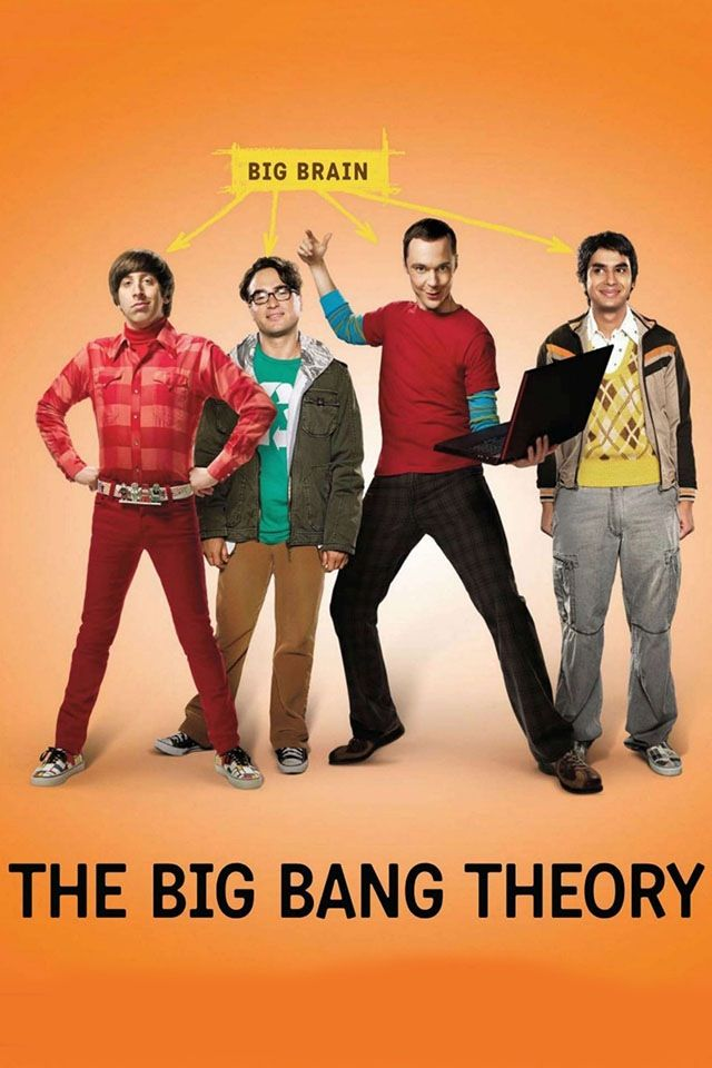 bang theory bazinga heather bspa