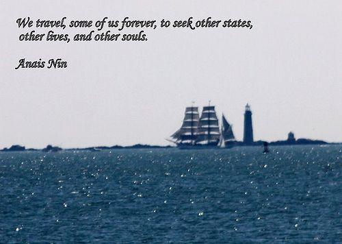 Anais Nin Quotes Courage   Good Morning-Daily Thoughts-Oct 30th 2012    Anais Nin Quotes Courage