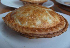 Chickpea Pot Pie | Plant Power Recipe Box | Pinterest